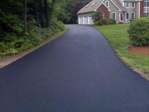 Asphalt Road and Neighborhood Paving in North Carolina
